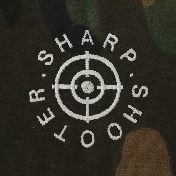SHARP.SHOOTER 1