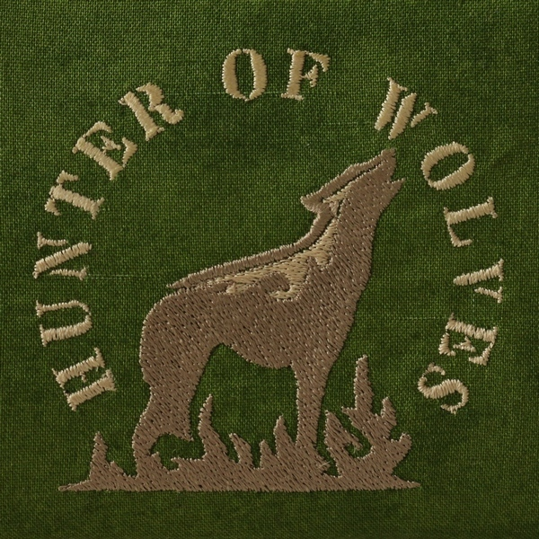 HUNTER OF WOLVES 1